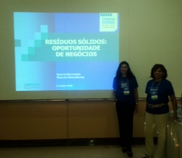 Limpurb no evento do Sebrae-3